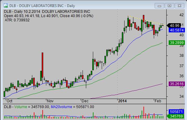 20140211_DLB_swing_stock_trade_setup